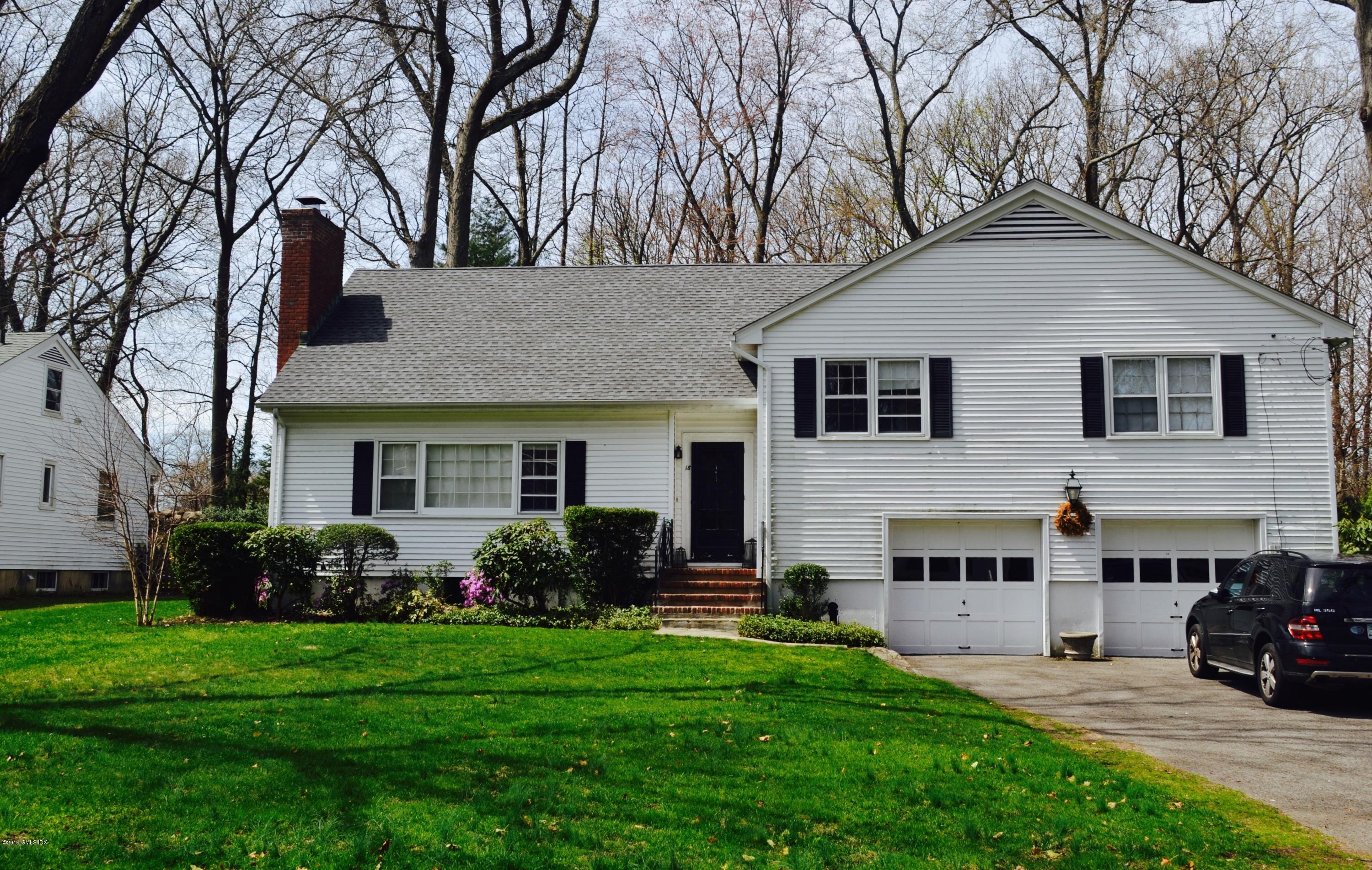 18 Bramble Lane, Riverside, CT 06878
