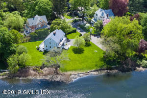 35 Chapel Lane, Riverside, CT 06878