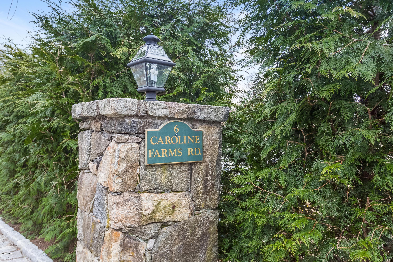 6 Caroline Farms Road, #1, Cos Cob, CT 06807