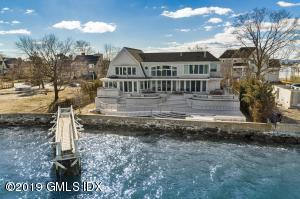 21 West Way, Old Greenwich, CT 06870