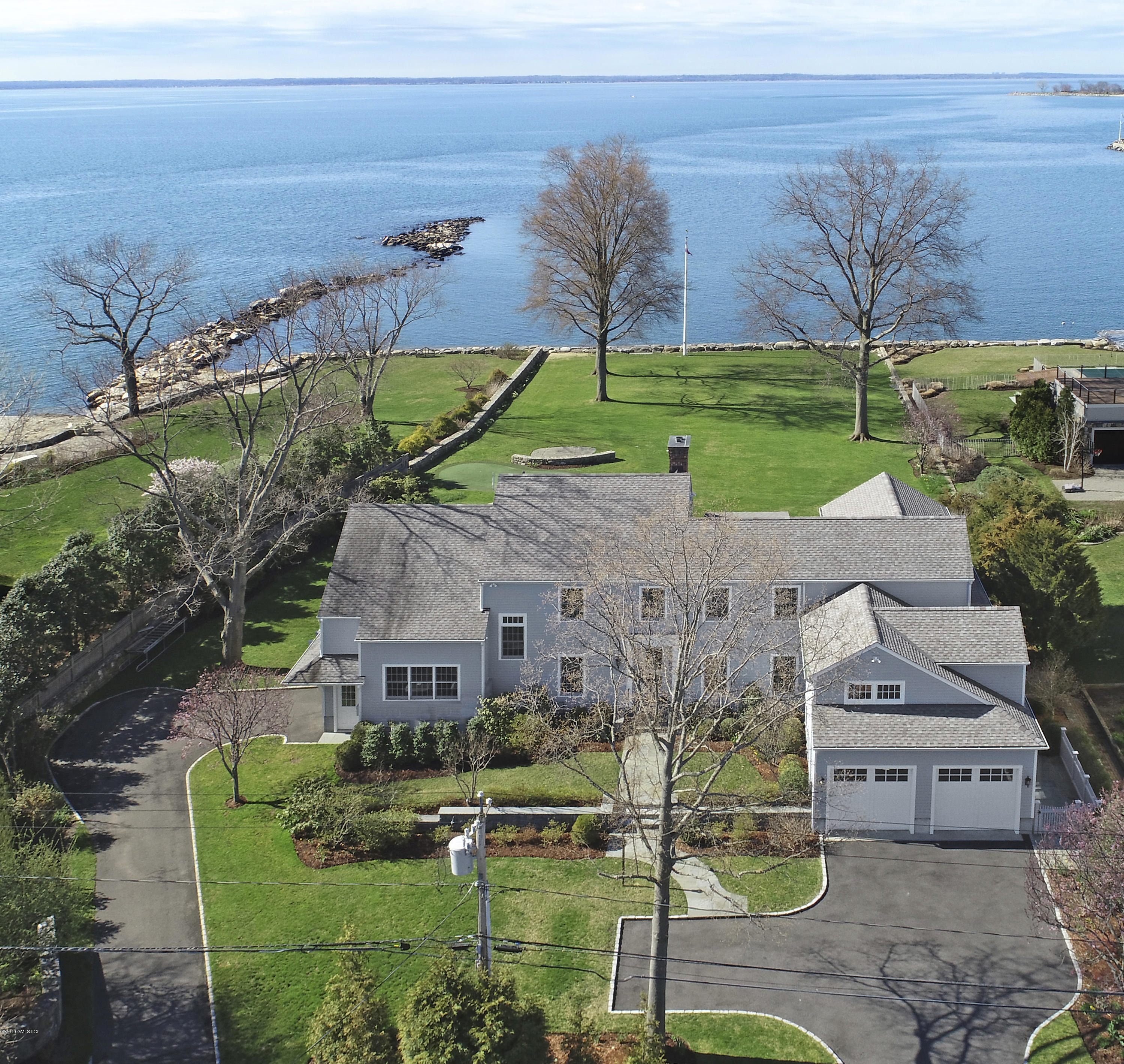30 Rocky Point Road, Old Greenwich, CT 06870