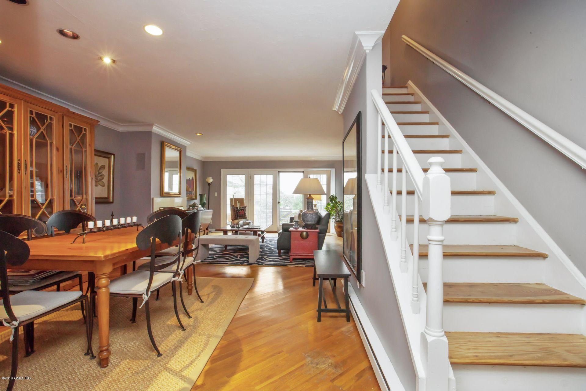 25 Indian Harbor Drive, #11, Greenwich, CT 06830
