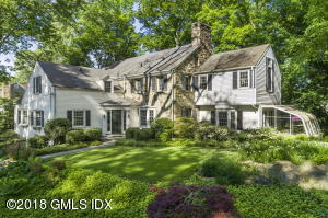 303 Overlook Drive, Greenwich, CT 06830