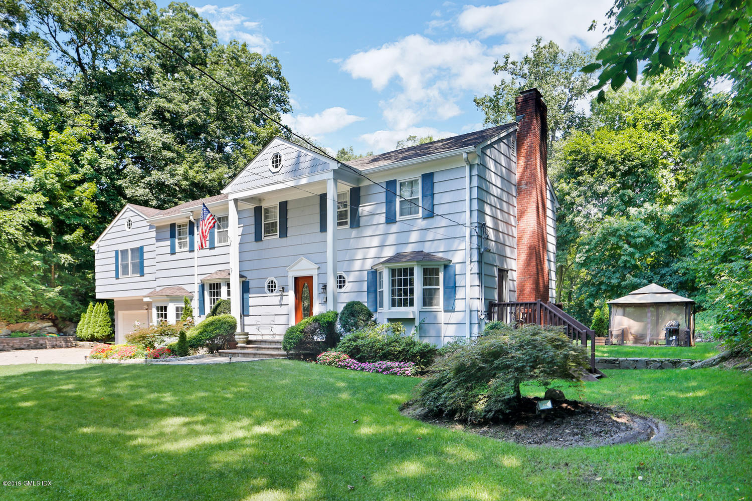 67 Stonehedge Drive South, Greenwich, CT 06831