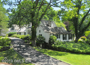 131 Cat Rock Road, Cos Cob, CT 06807