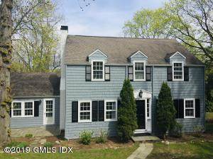 36 Crescent Road, Riverside, CT 06878