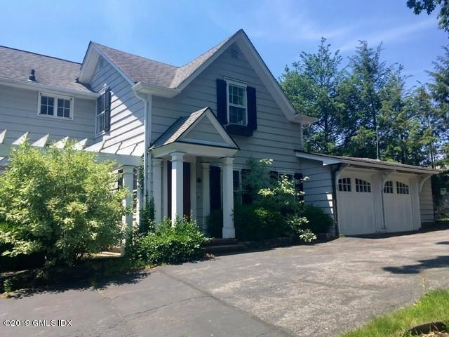 88 Orchard Street, Cos Cob, CT 06807