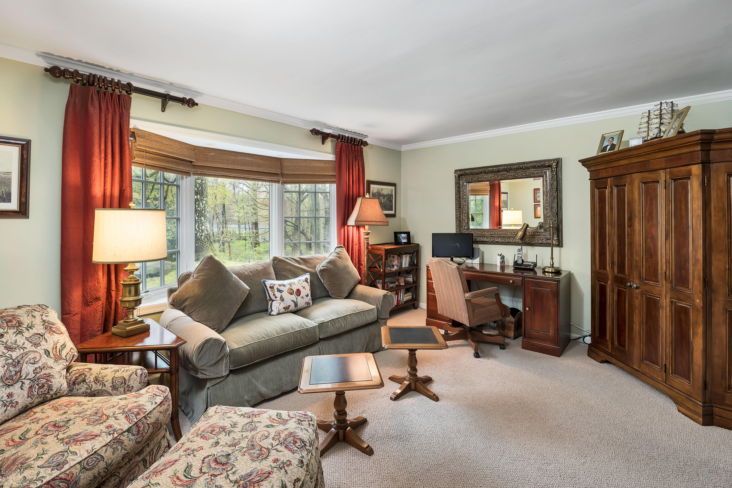65 Stonehedge Drive South, Greenwich, CT 06831