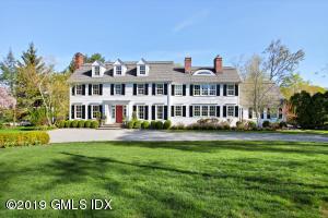 3 Meadow Wood Drive, Greenwich, CT 06830