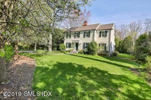 93 Summit Road, Riverside, CT 06878