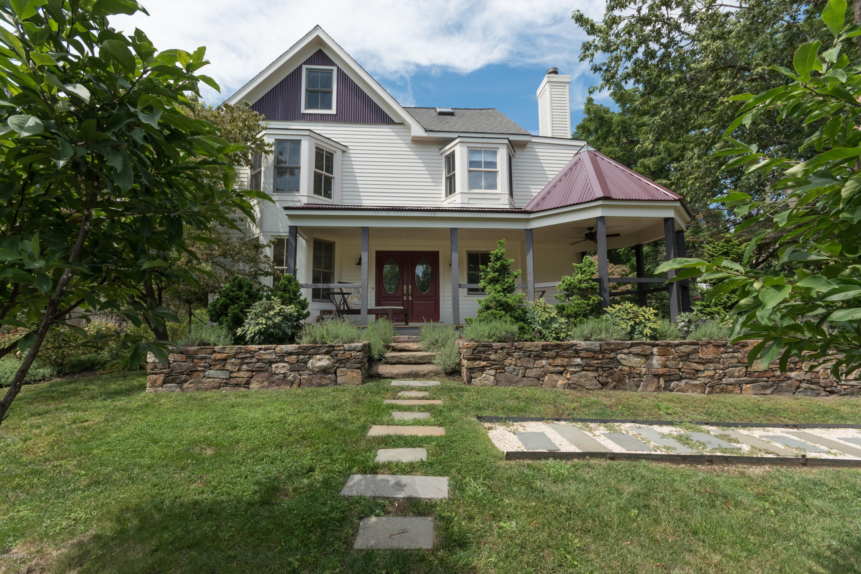 2 Marks Road, Riverside, CT 06878