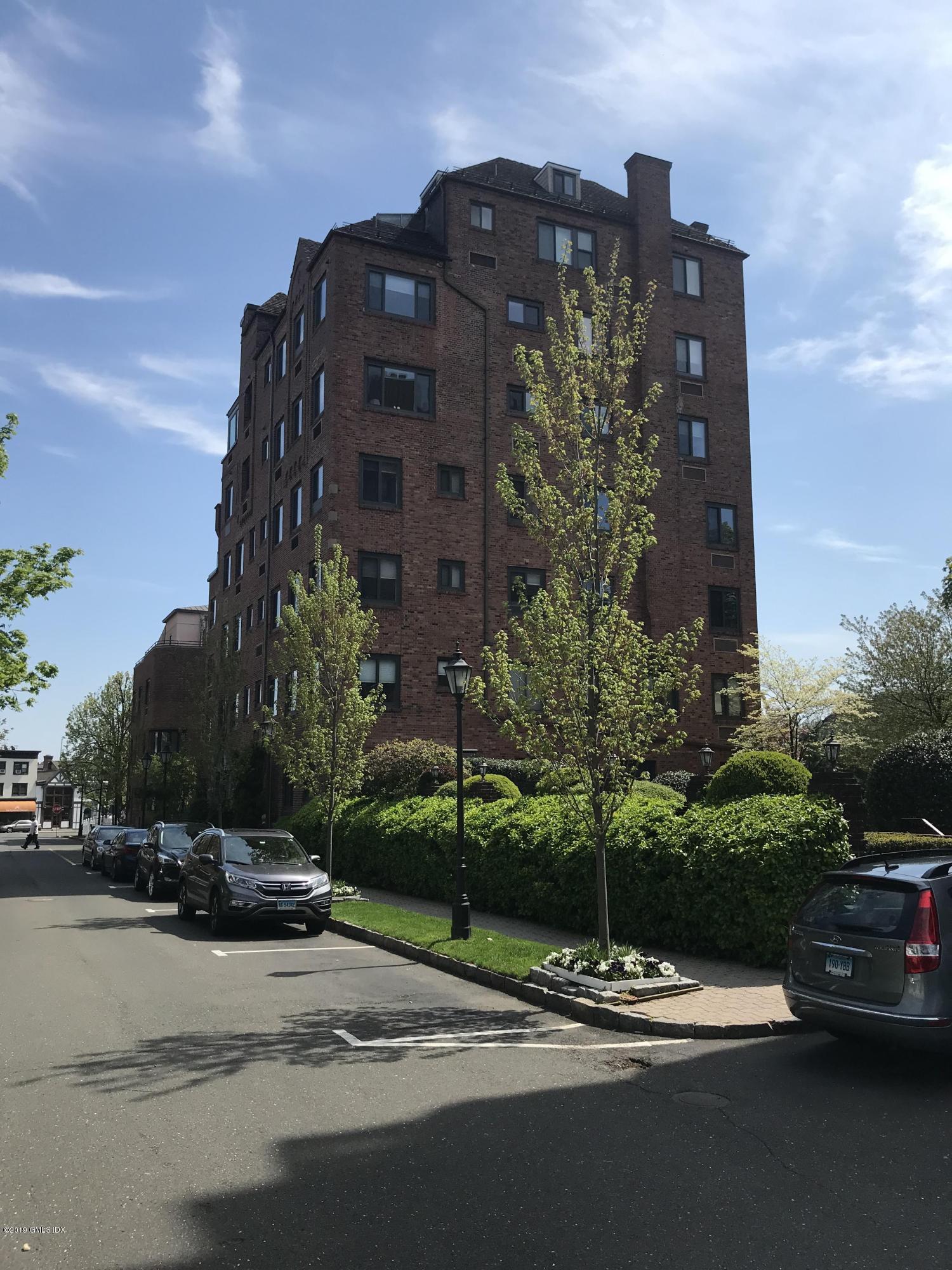 11 Lafayette Court, #5D, Greenwich, CT 06830