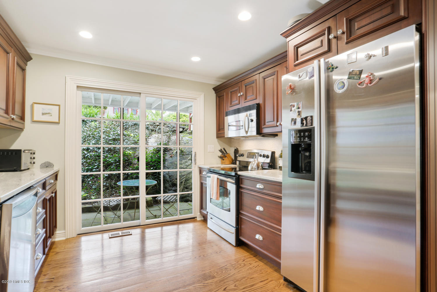 49 Indian Harbor Drive, #5, Greenwich, CT 06830
