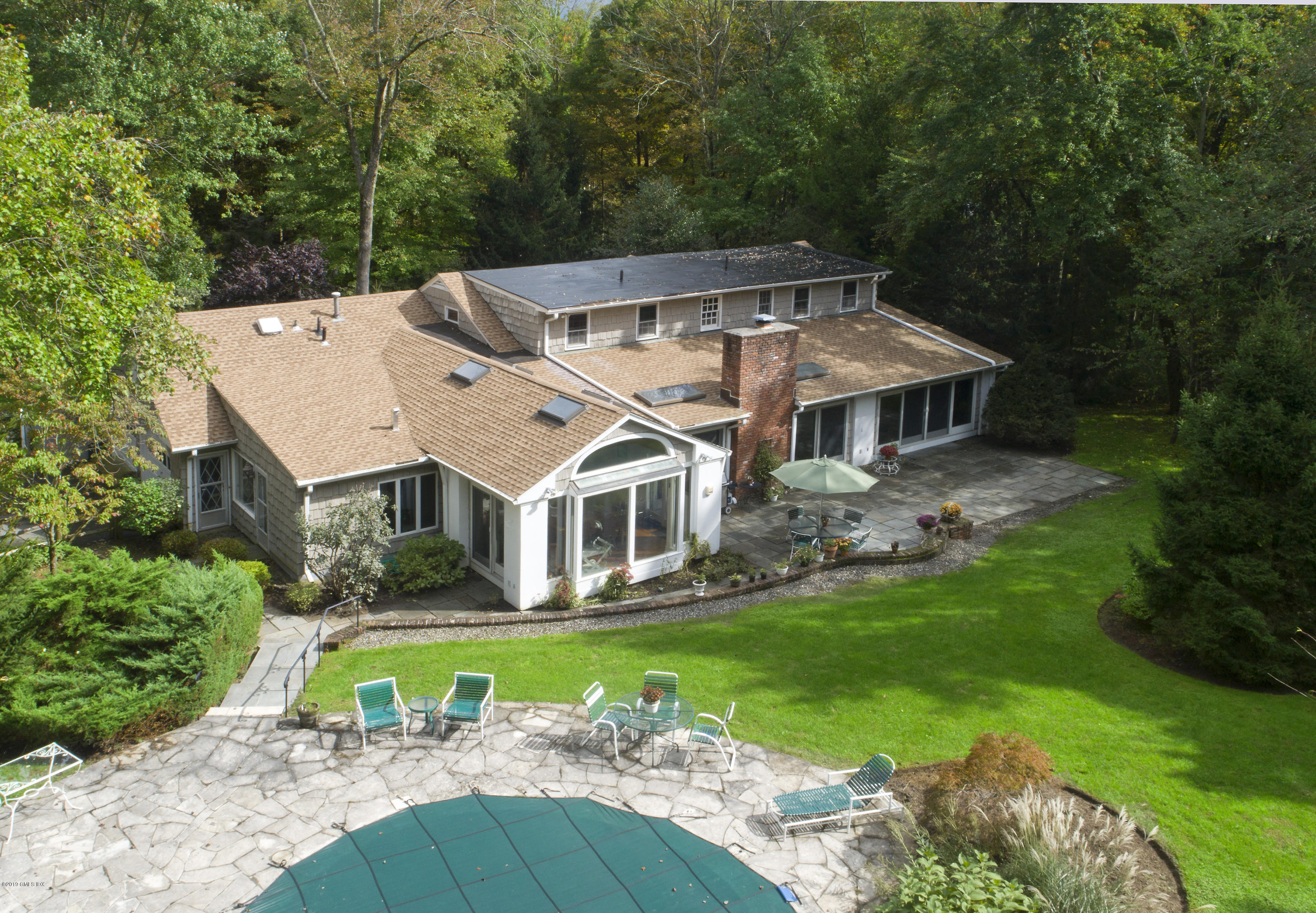 556 Stanwich Road, Greenwich, CT 06831