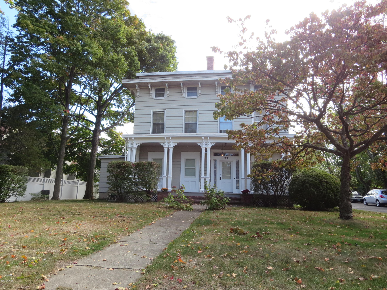 198 Flax Hill Road, #4, Norwalk, CT 06854