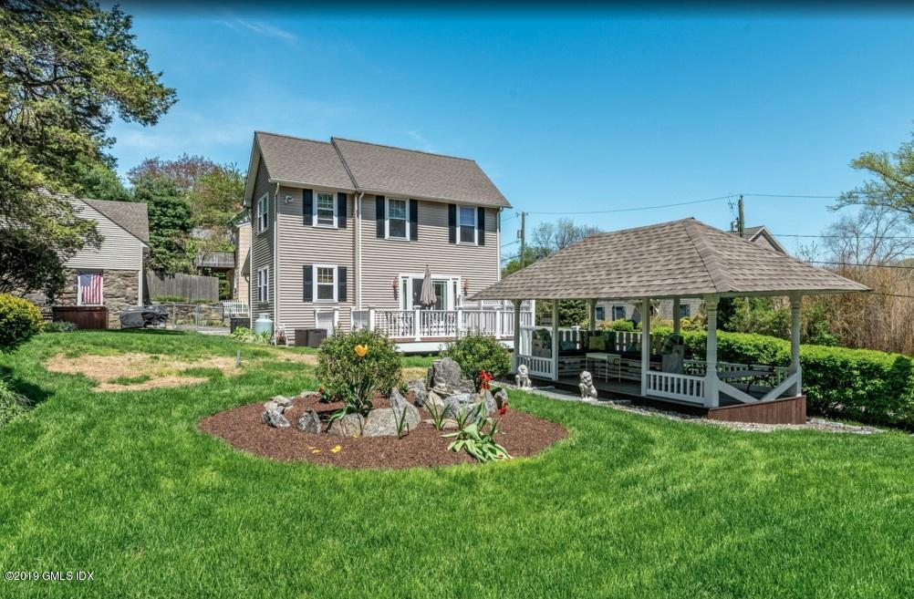4 Chestnut Street, Cos Cob, CT 06807