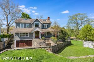5 Finney Knoll Lane, Riverside, CT 06878