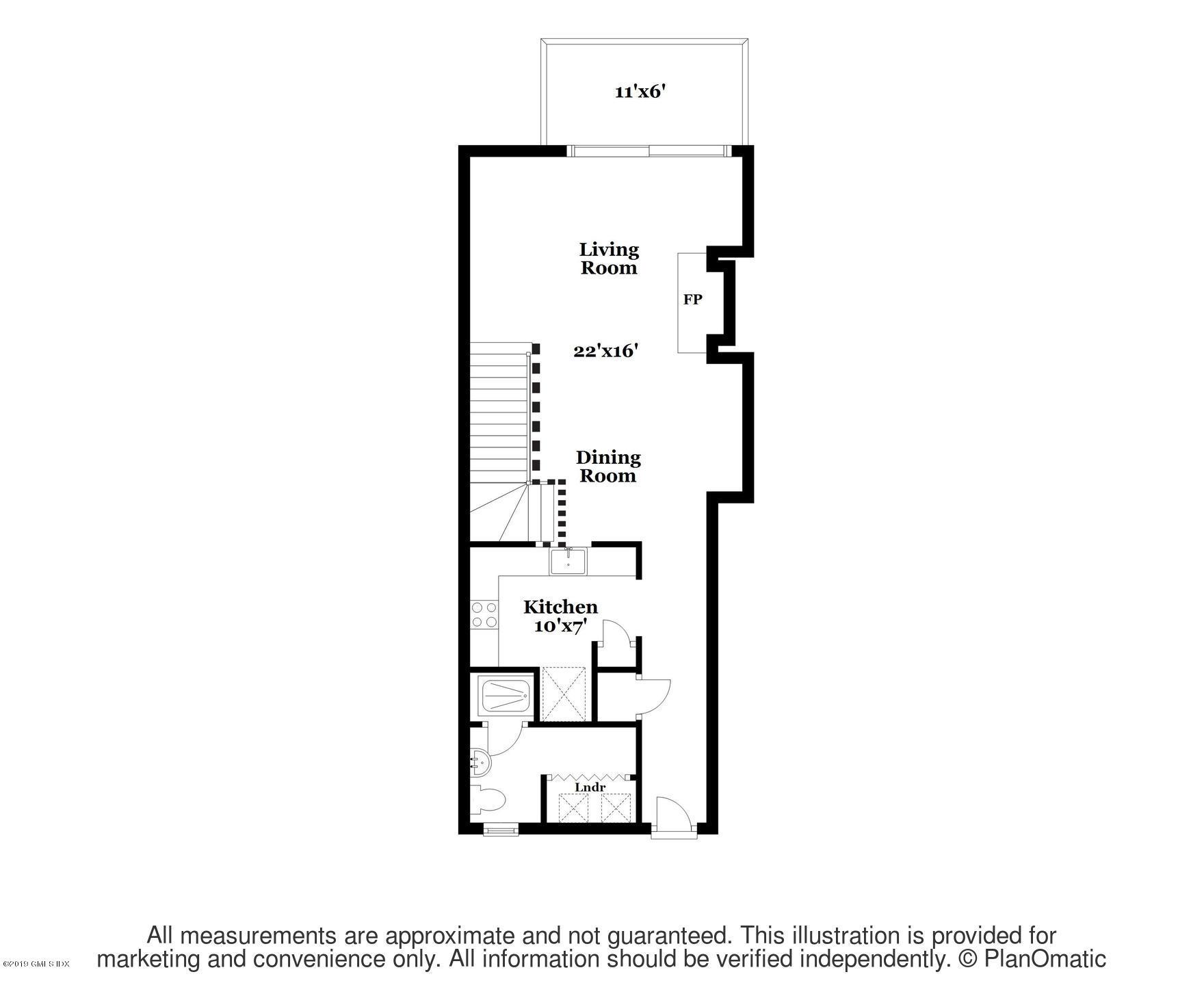 7 River Road,Cos Cob,Connecticut 06807,2 Bedrooms Bedrooms,2 BathroomsBathrooms,Condominium,River,106175