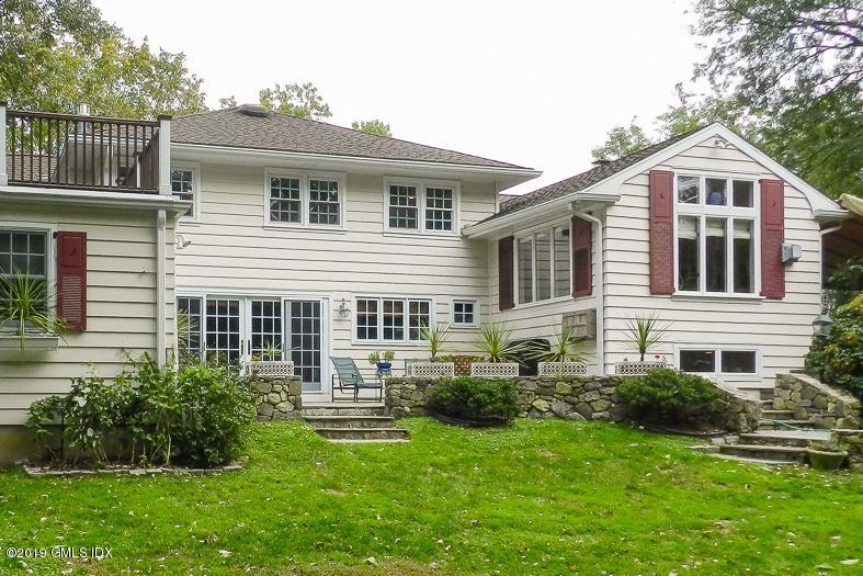 123 Shore Road, Old Greenwich, CT 06870