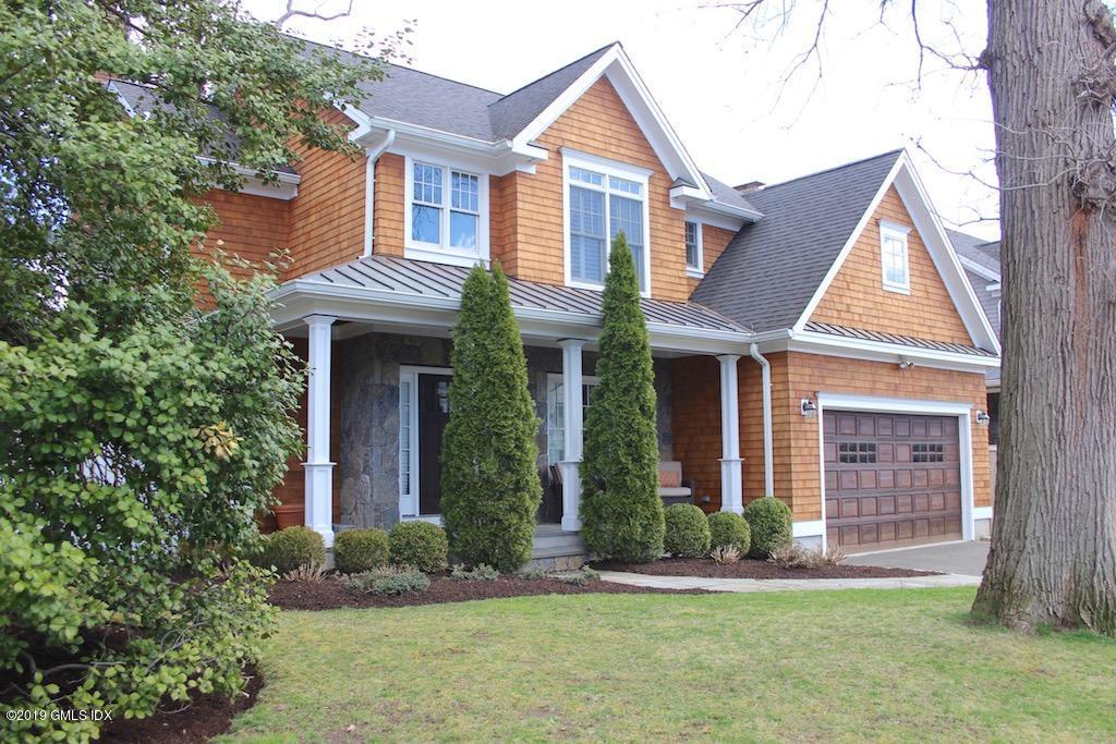 45 Riverside Lane, Riverside, CT 06878