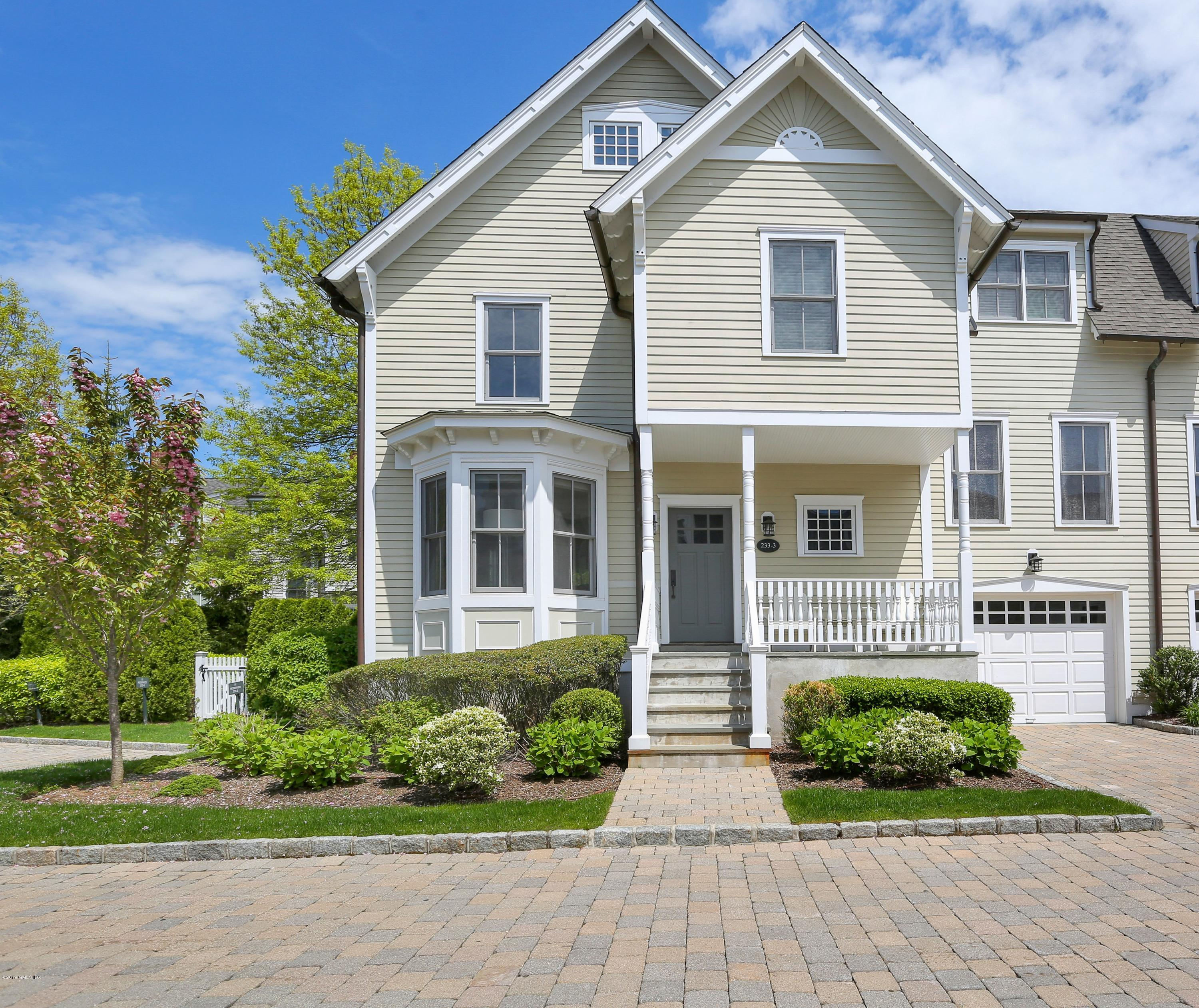 233 Milbank Avenue,Greenwich,Connecticut 06830,3 Bedrooms Bedrooms,4 BathroomsBathrooms,Condominium,Milbank,105938