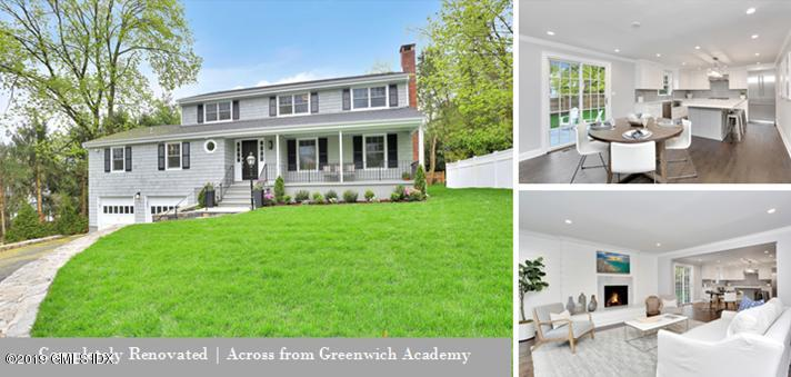 183 N Maple Avenue, Greenwich, CT 06830