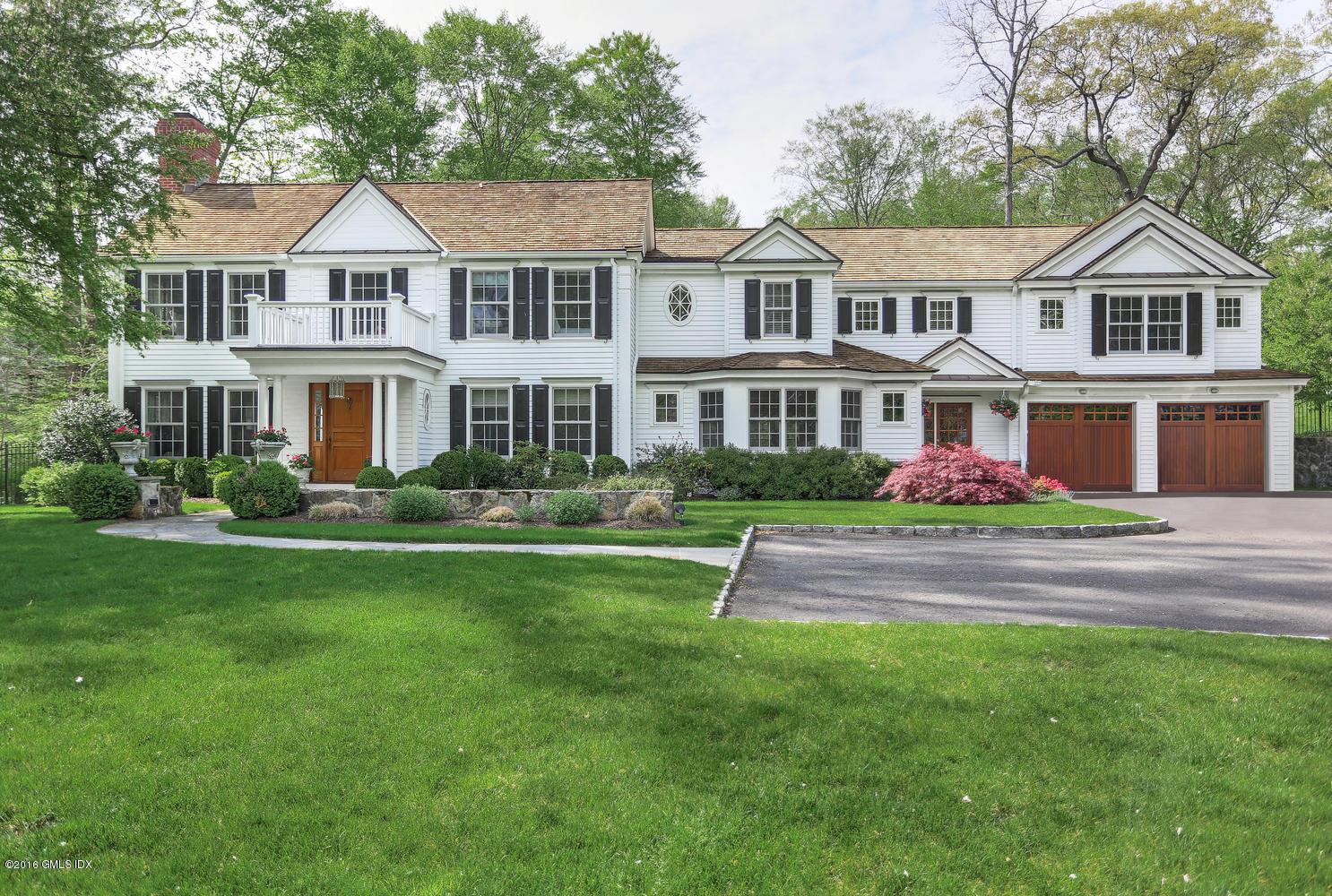 92 Rockwood Lane,Greenwich,Connecticut 06830,5 Bedrooms Bedrooms,5 BathroomsBathrooms,Single family,Rockwood,106656