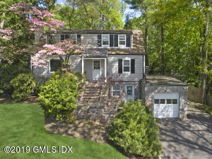 15 Somerset Lane, Riverside, CT 06878