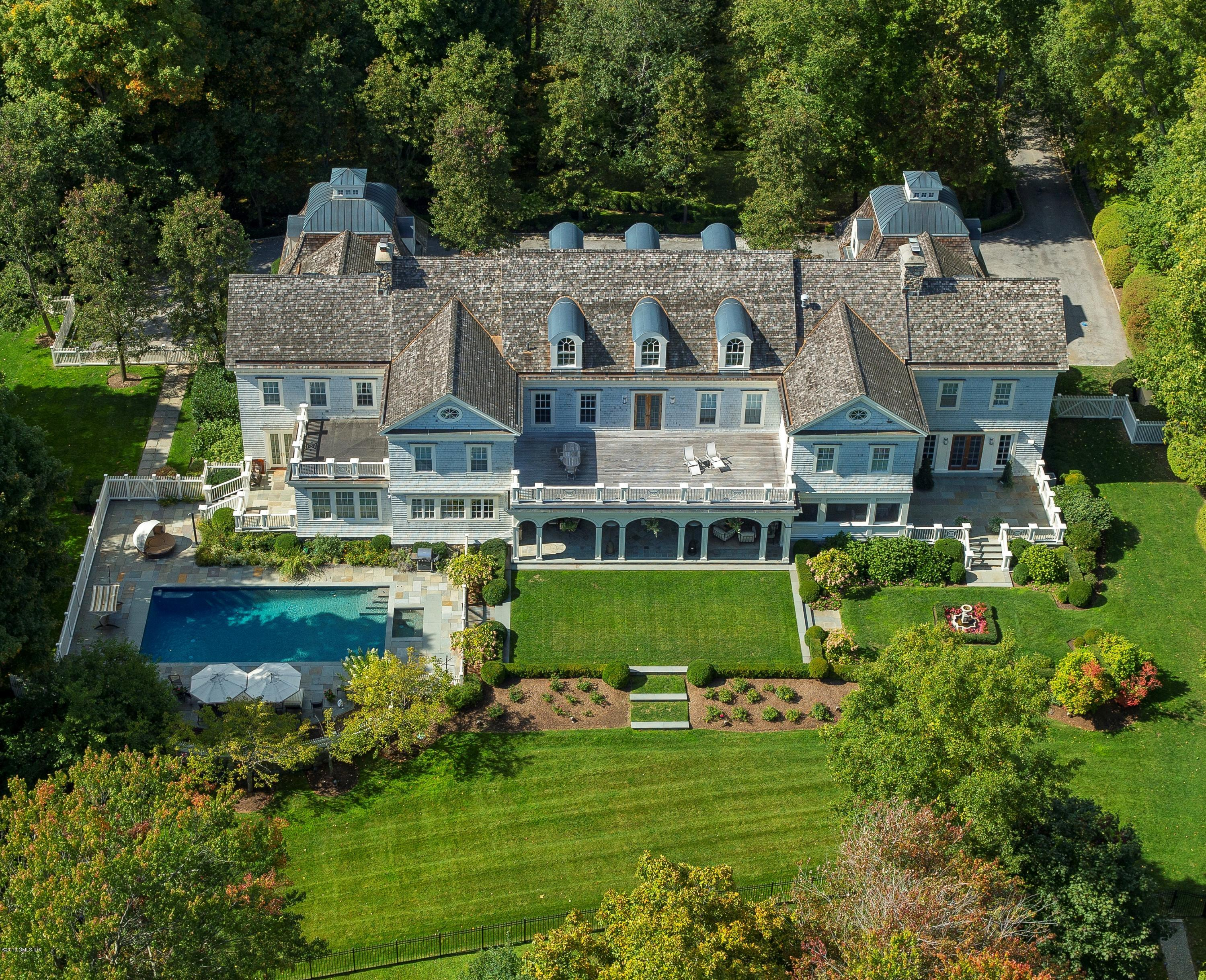 65 Clapboard Ridge Road, Greenwich, CT 06830