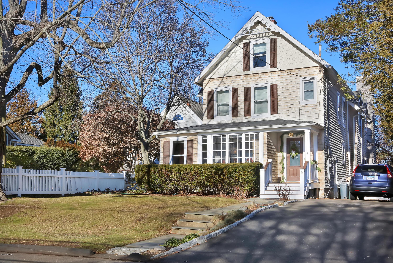 8 Webb Avenue, Old Greenwich, CT 06870