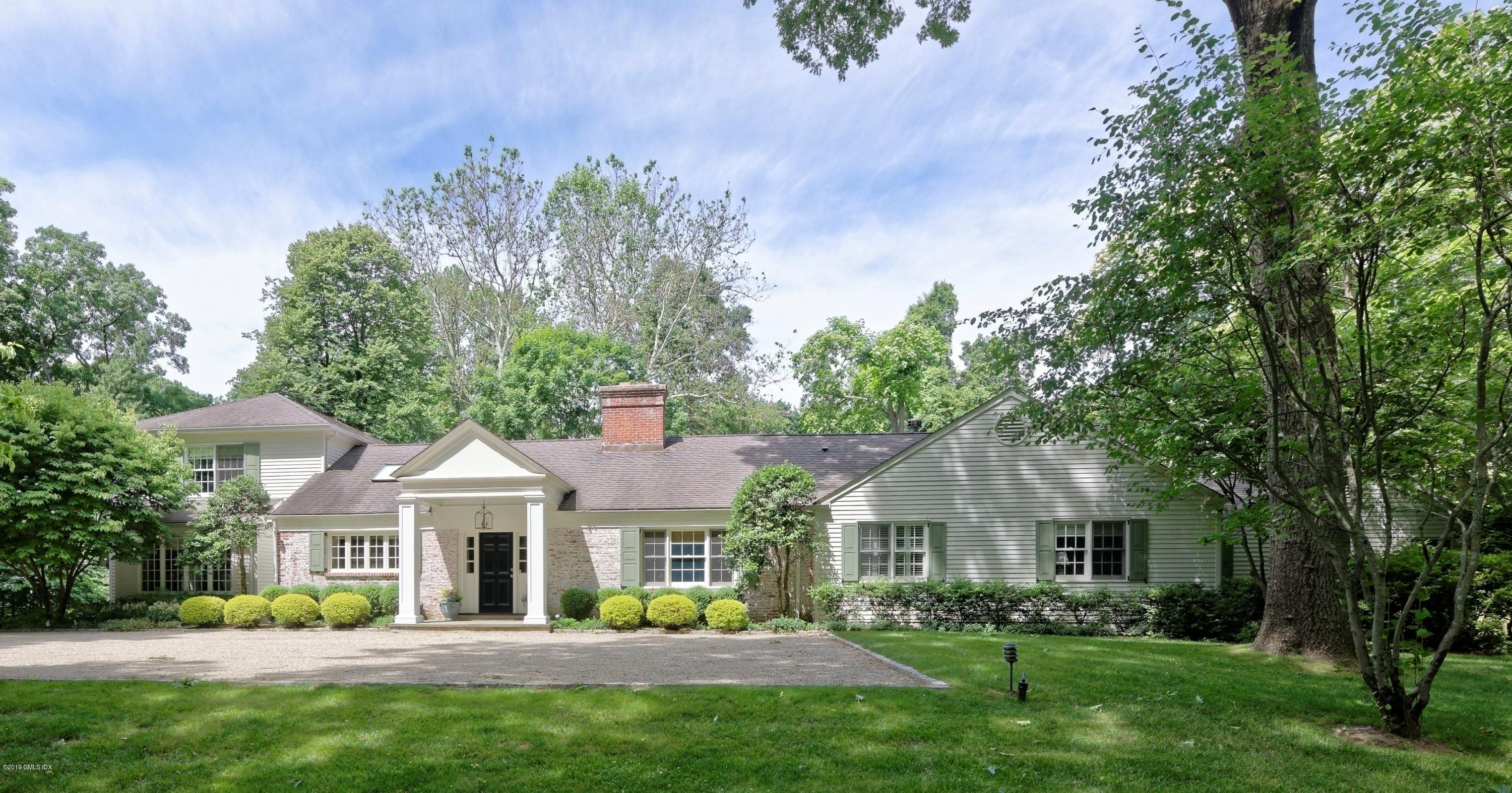 44 Husted Lane, Greenwich, CT 06830