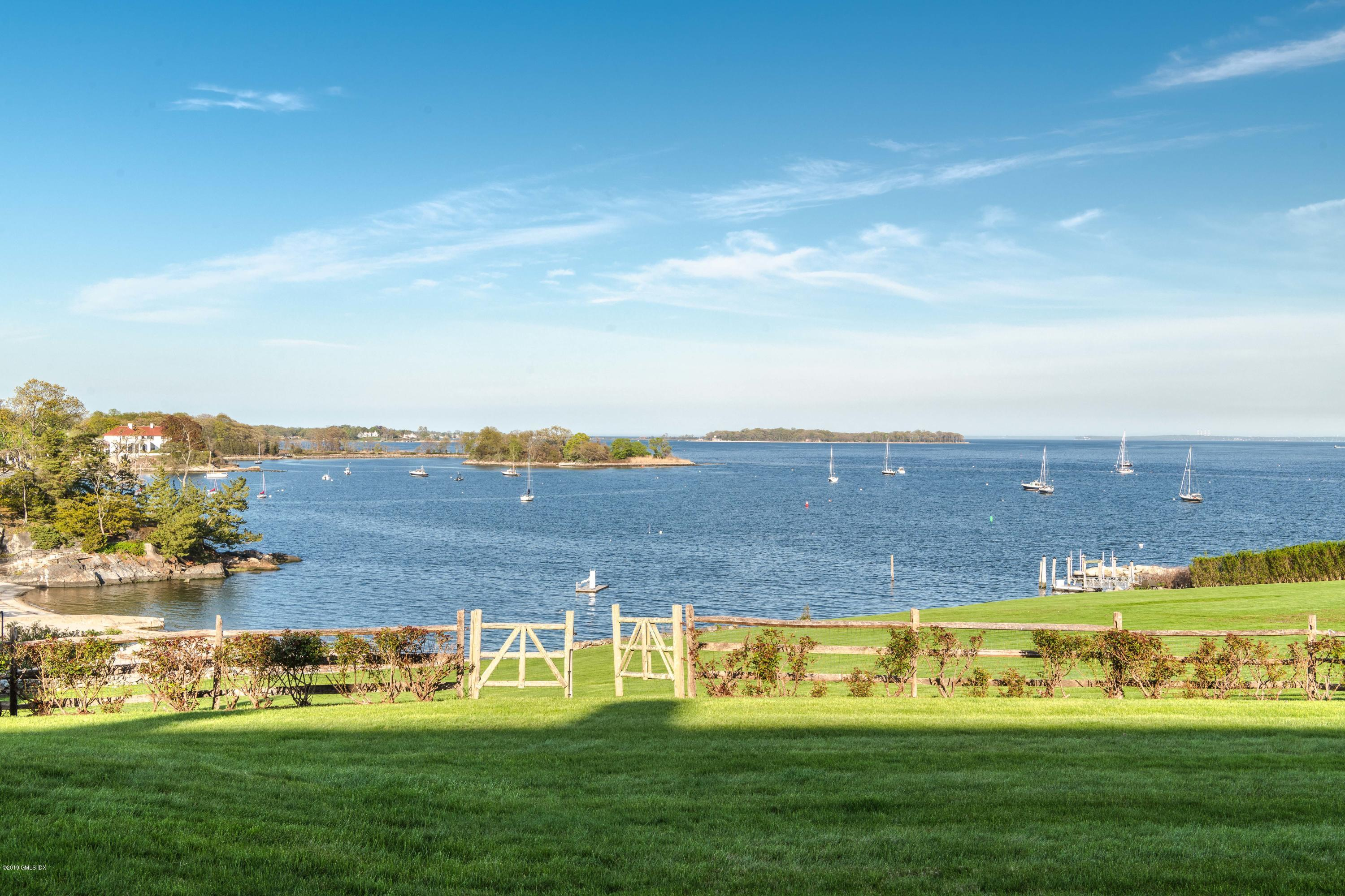 130 Field Point Circle, Greenwich, CT 06830