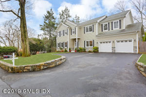 24 Nimitz Place, Old Greenwich, CT 06870