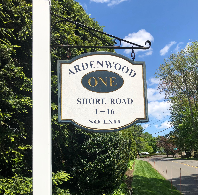 1 Shore Road, #9, Stamford, CT 06902