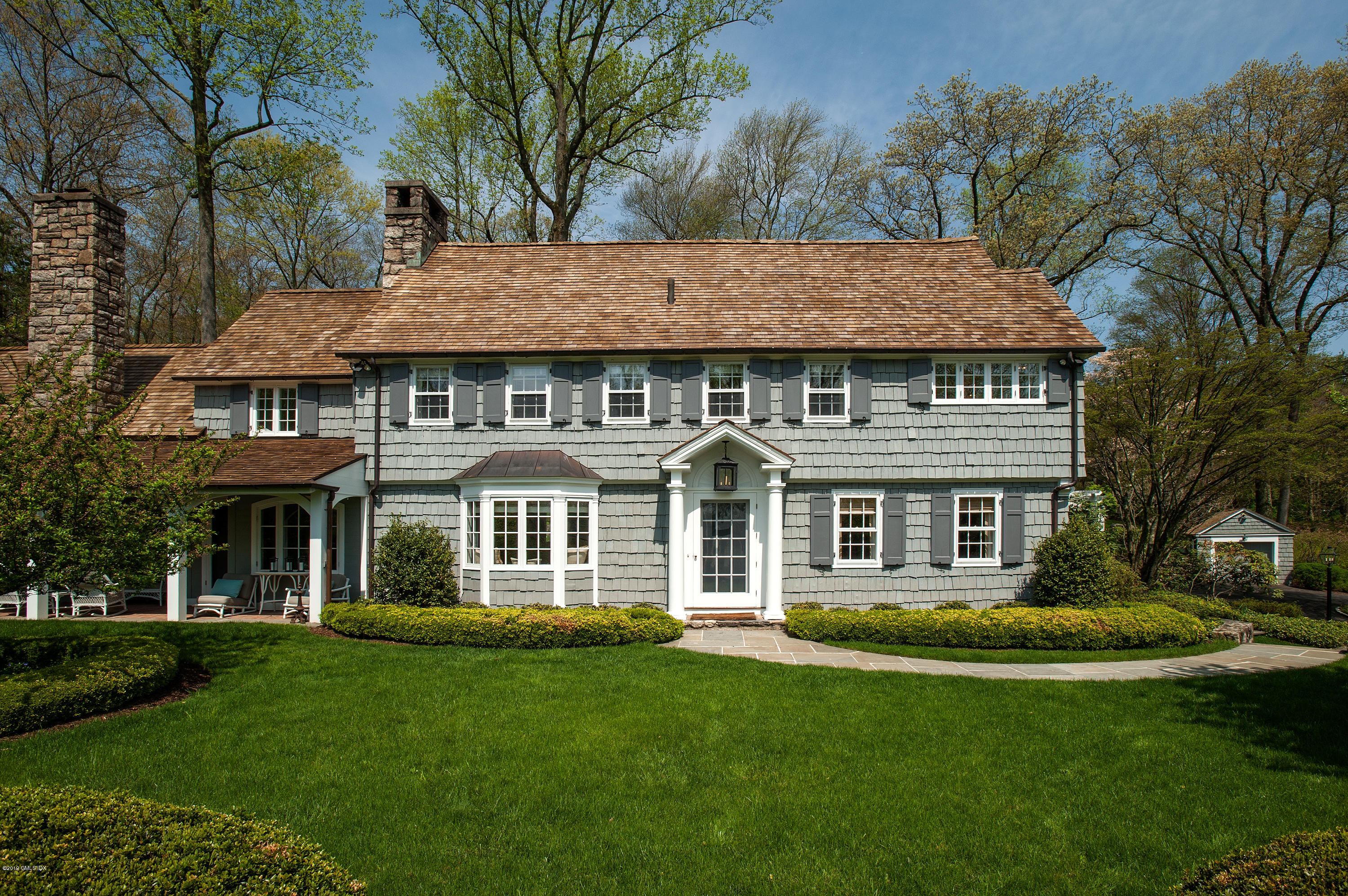 310 Round Hill Road,Greenwich,Connecticut 06831,5 Bedrooms Bedrooms,5 BathroomsBathrooms,Single family,Round Hill,106694