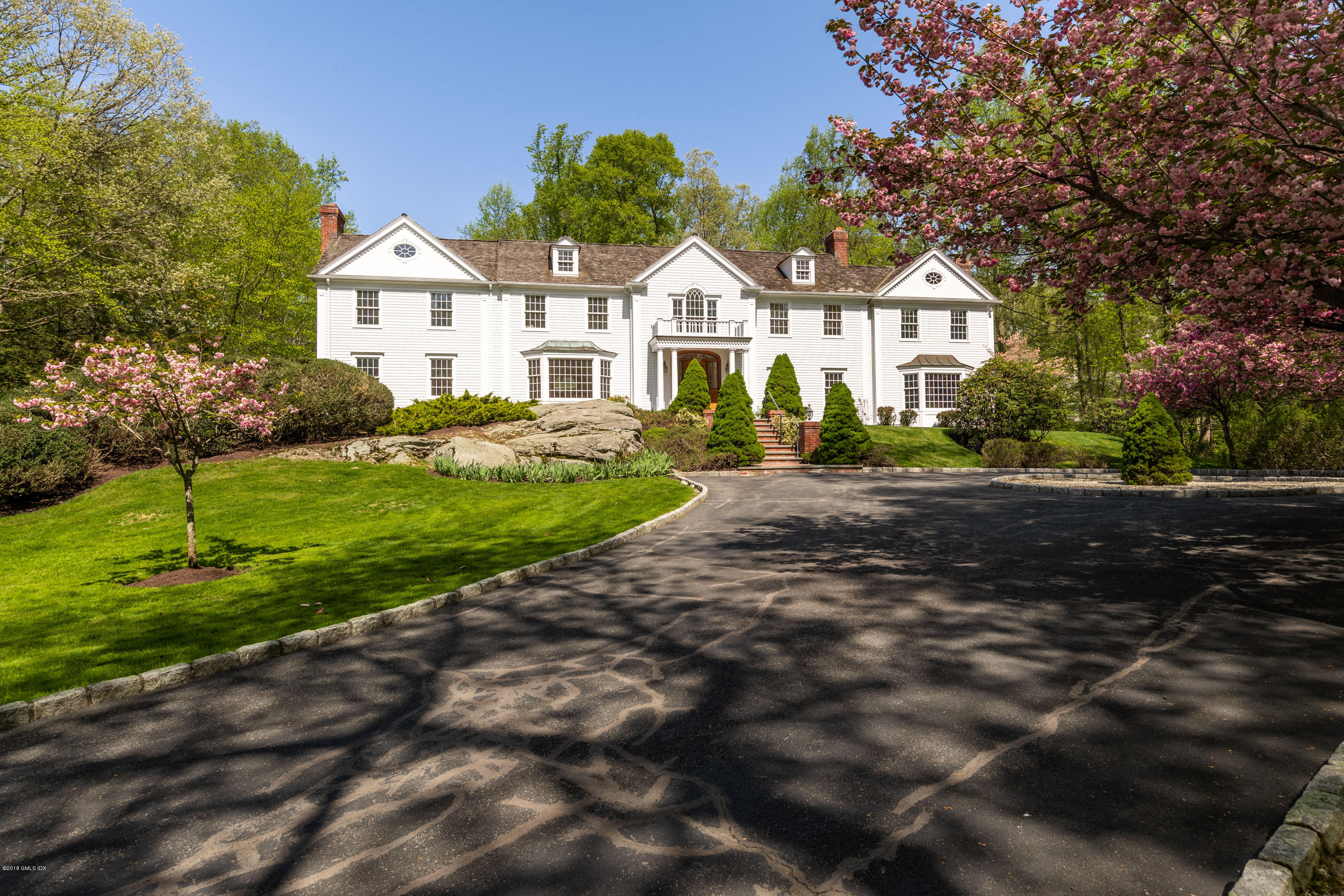 37 Birchwood Drive, Greenwich, CT 06831