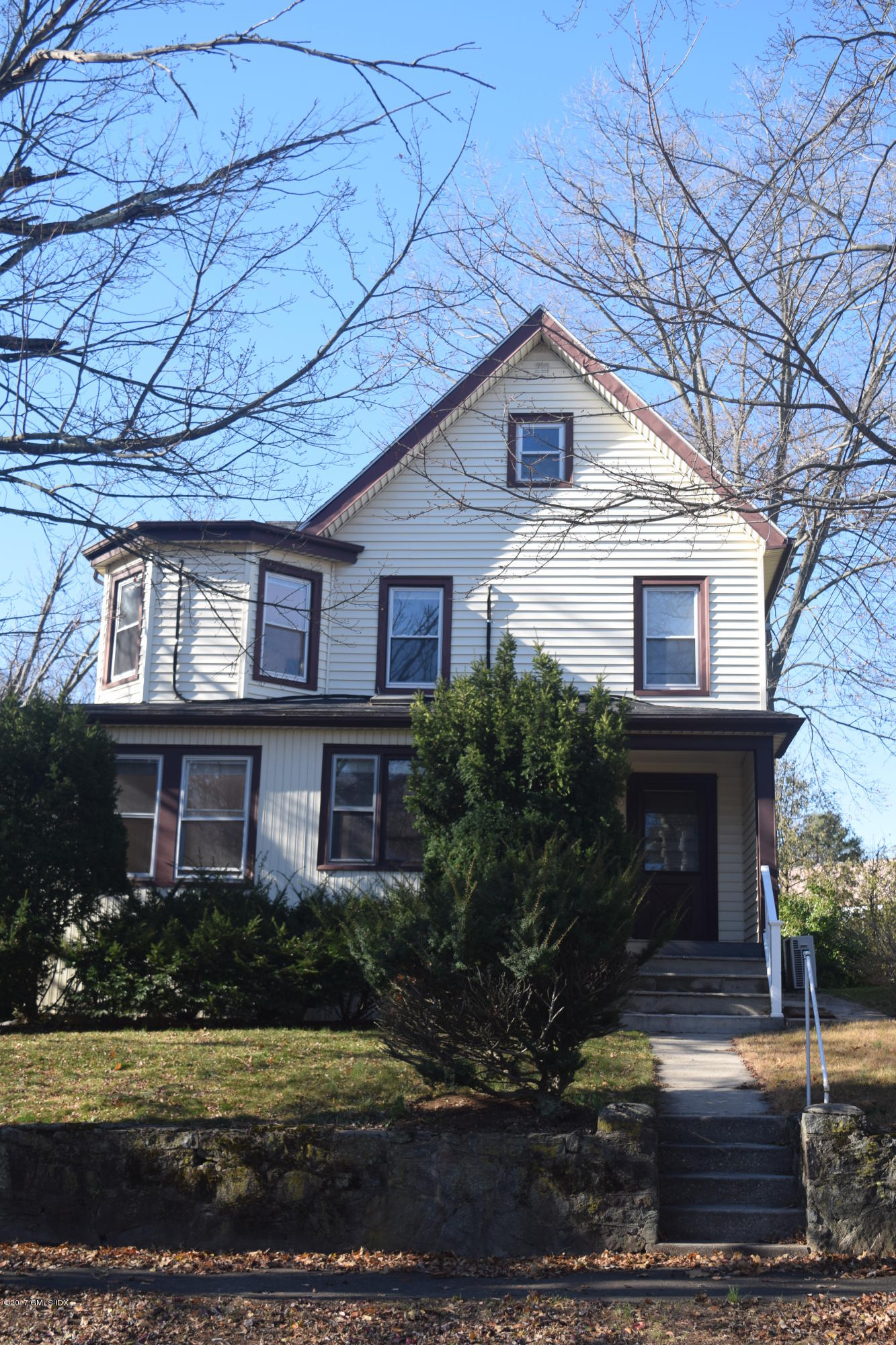 32 Prospect Street,Greenwich,Connecticut 06830,2 Bedrooms Bedrooms,1 BathroomBathrooms,Multi-family - 2 units,Prospect,106717