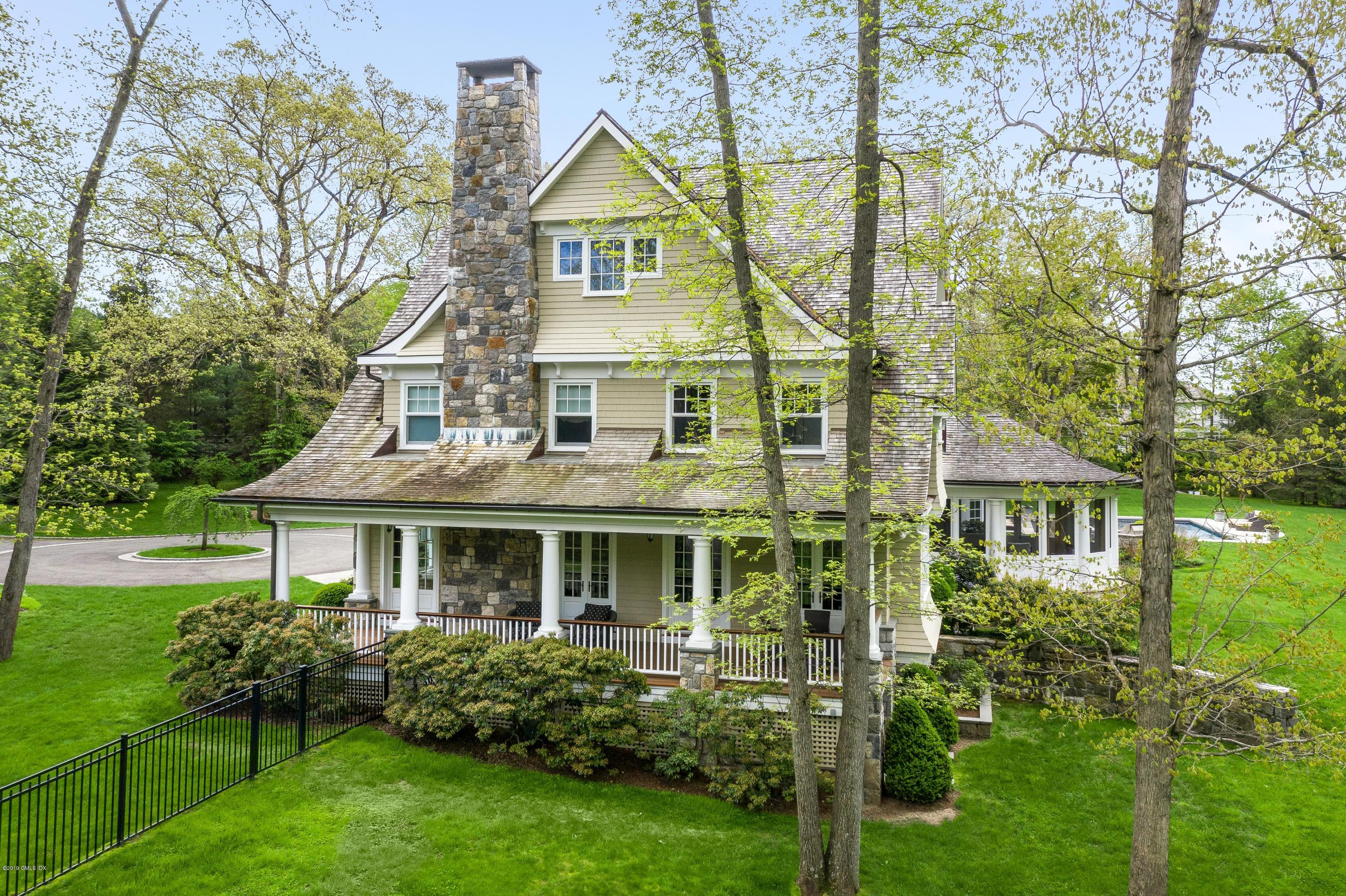 96 Doubling Road Greenwich, CT 06830