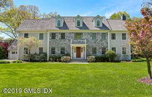 26 Stoney Ridge Lane, Riverside, CT 06878