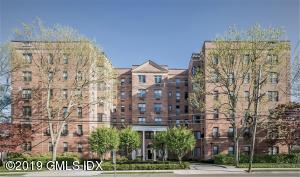 40 W Elm Street, 2B, Greenwich, CT 06830