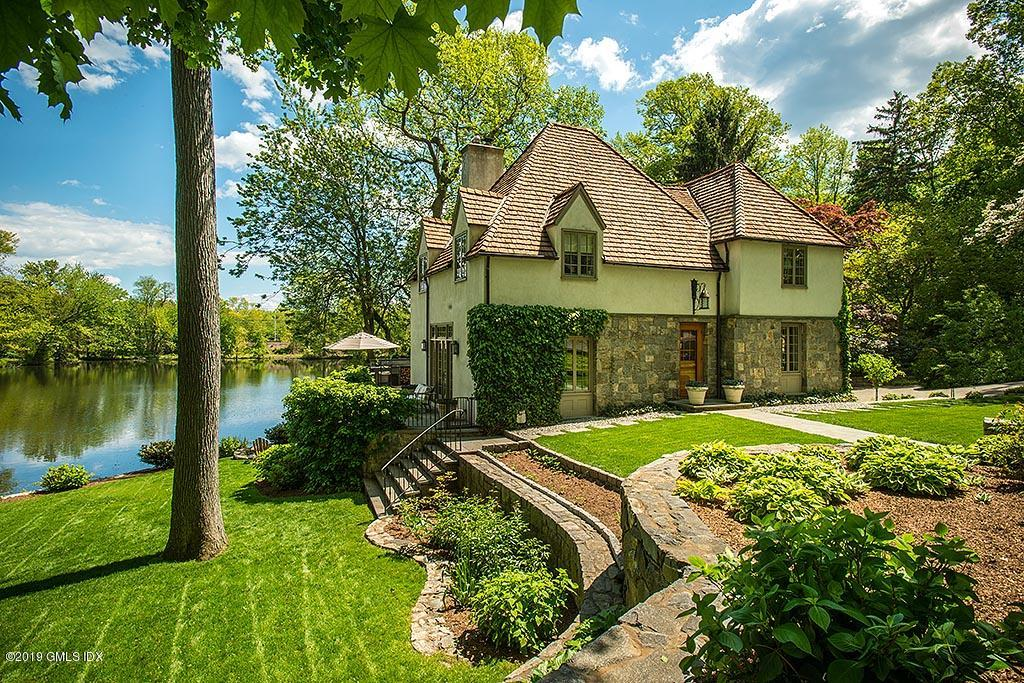 113 Orchard Drive, Greenwich, CT 06830