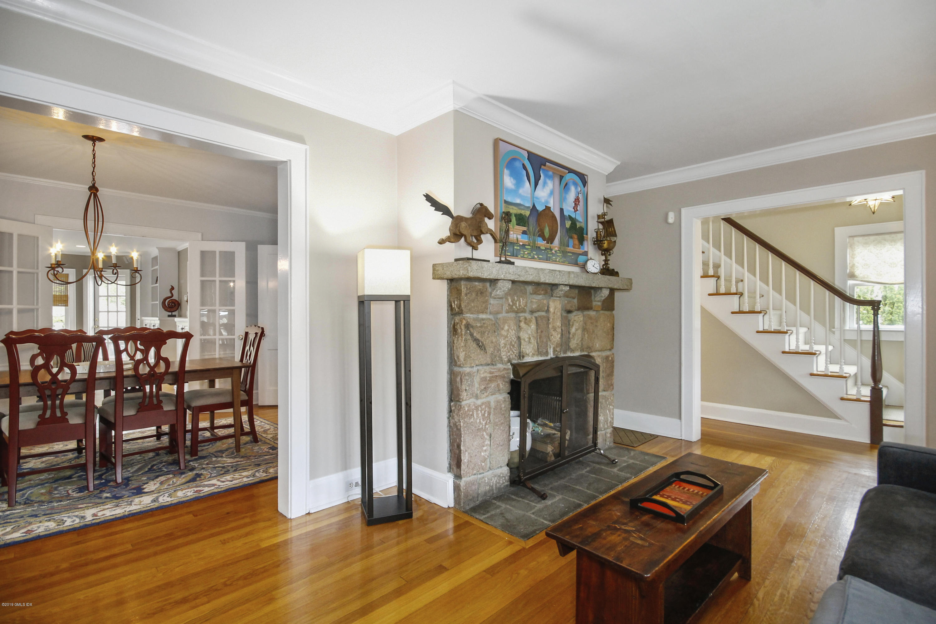 46 Orchard Place, Greenwich, CT 06830