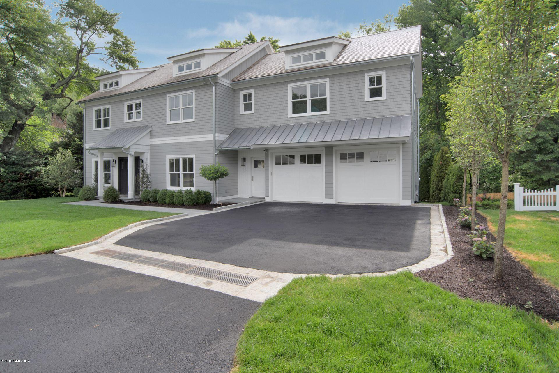 11 Dialstone Lane, Riverside, CT 06878