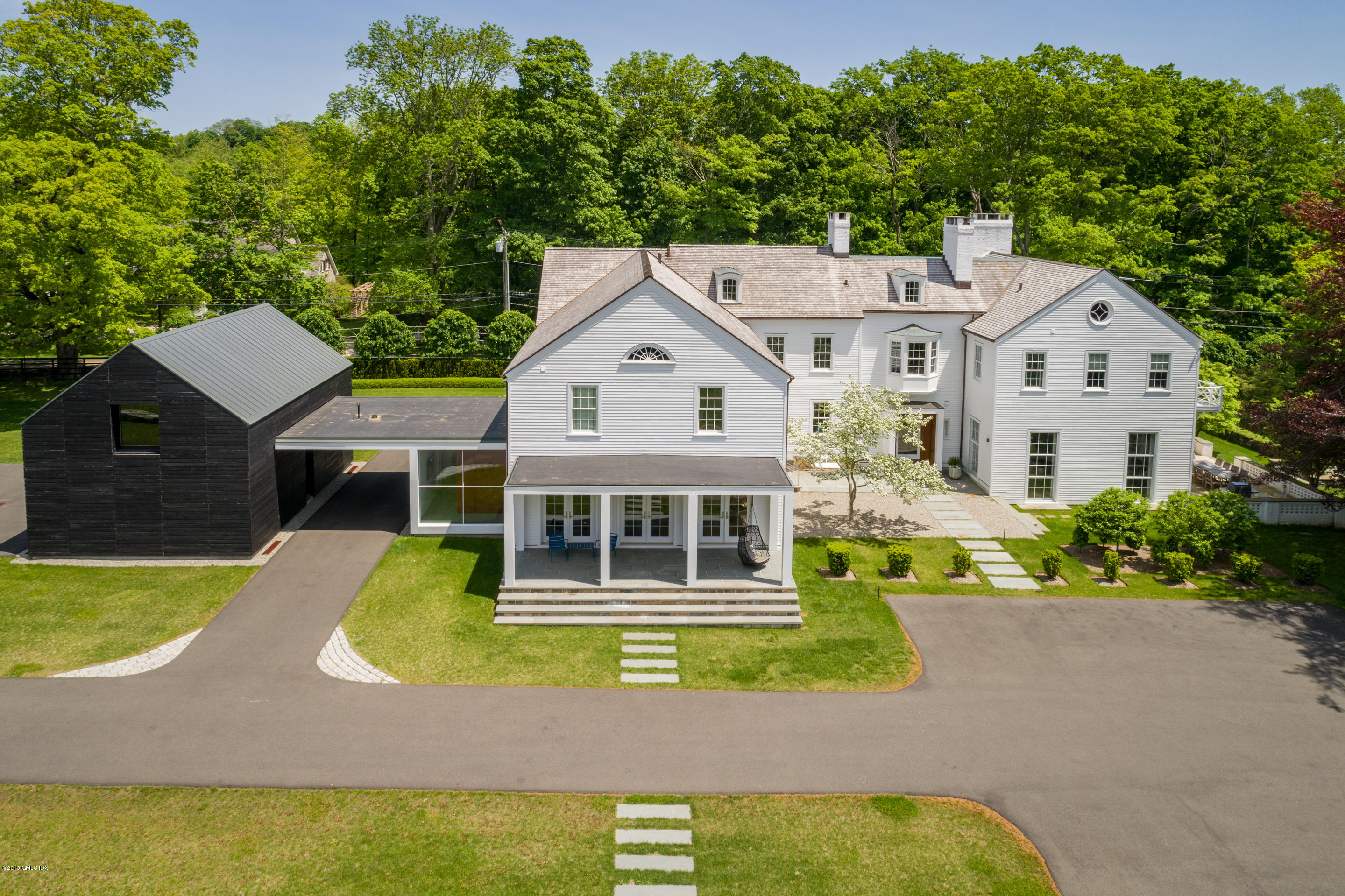 141 Taconic Road, Greenwich, CT 06831