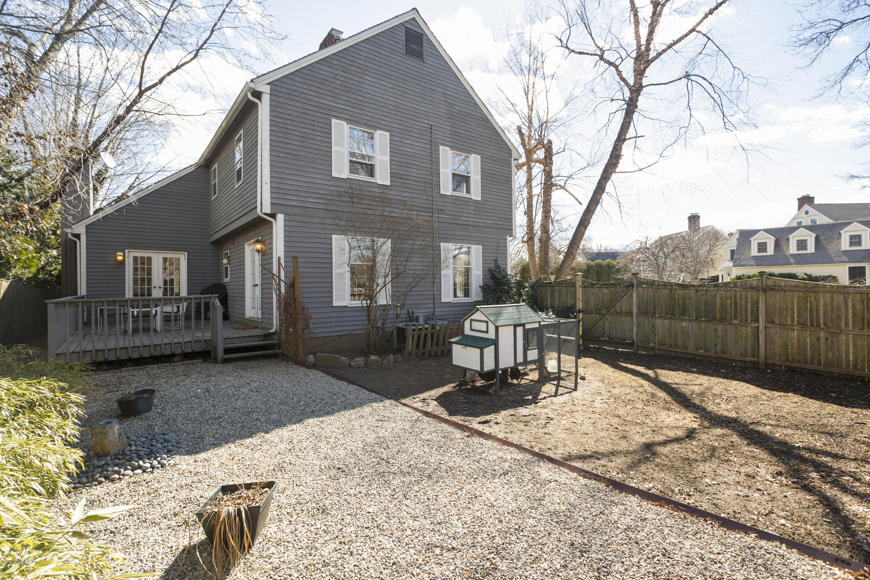 11 Top Gallant Road, Stamford, CT 06902