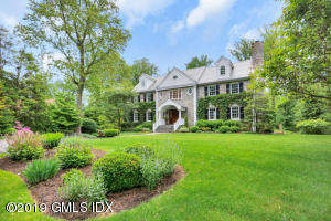 16 Normandy Lane, Riverside, CT 06878