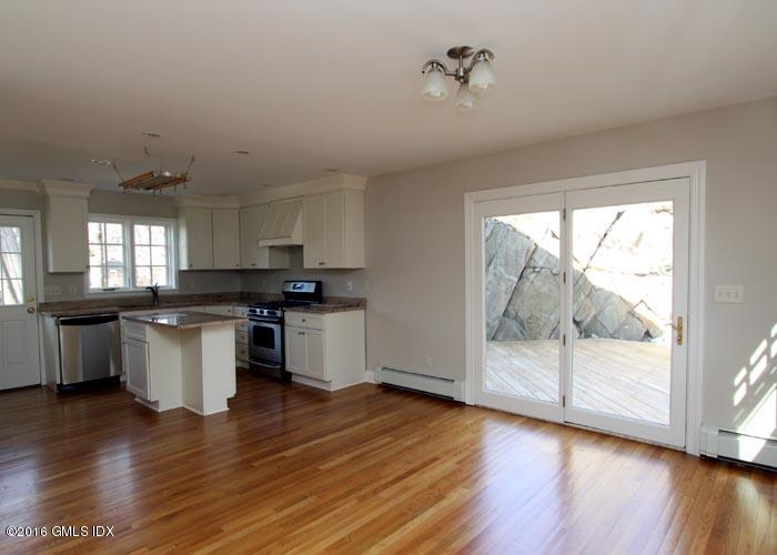 1 Brookside, Old Greenwich, CT 06870