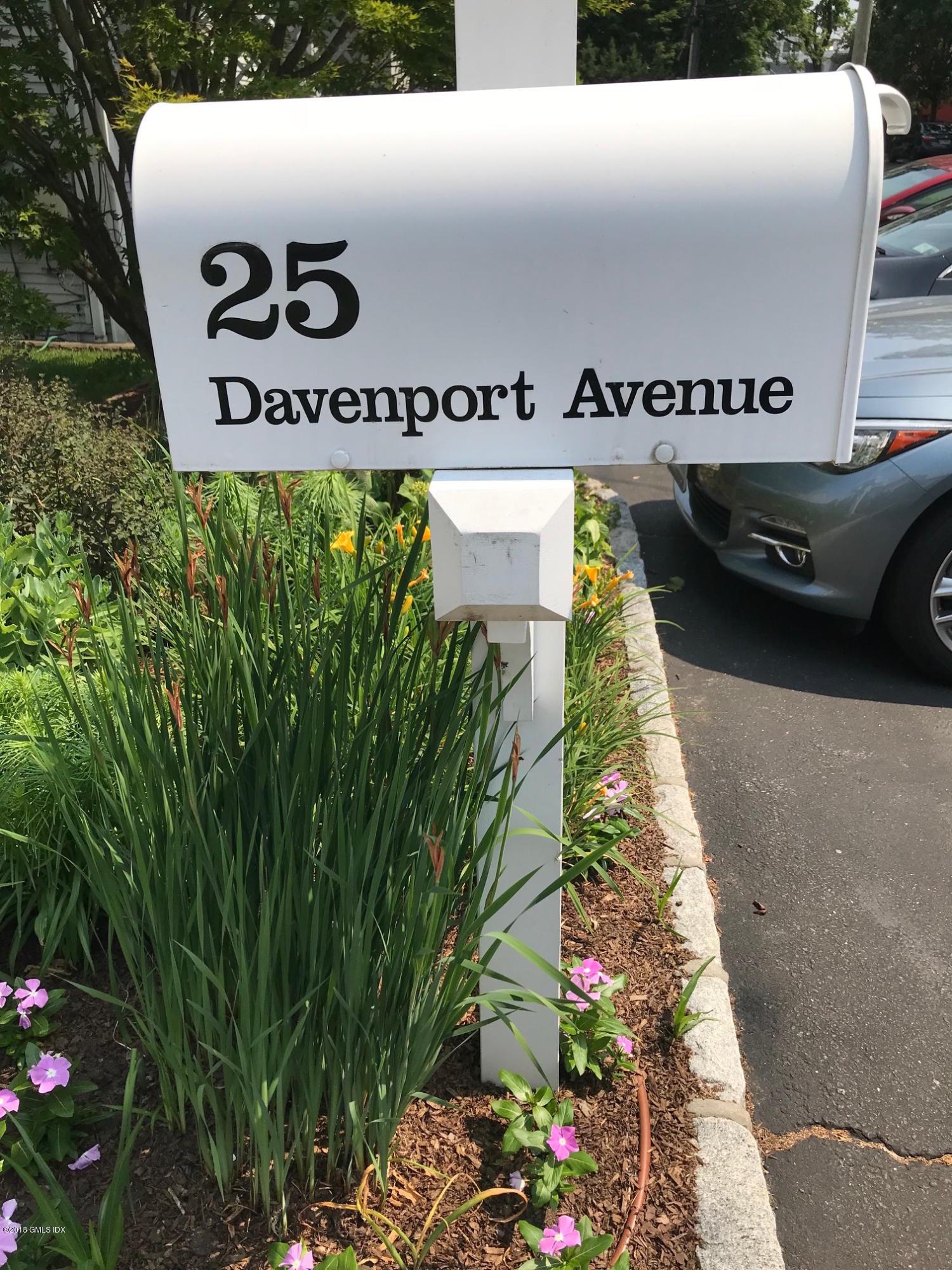25 Davenport Avenue, B, Greenwich, CT 06830