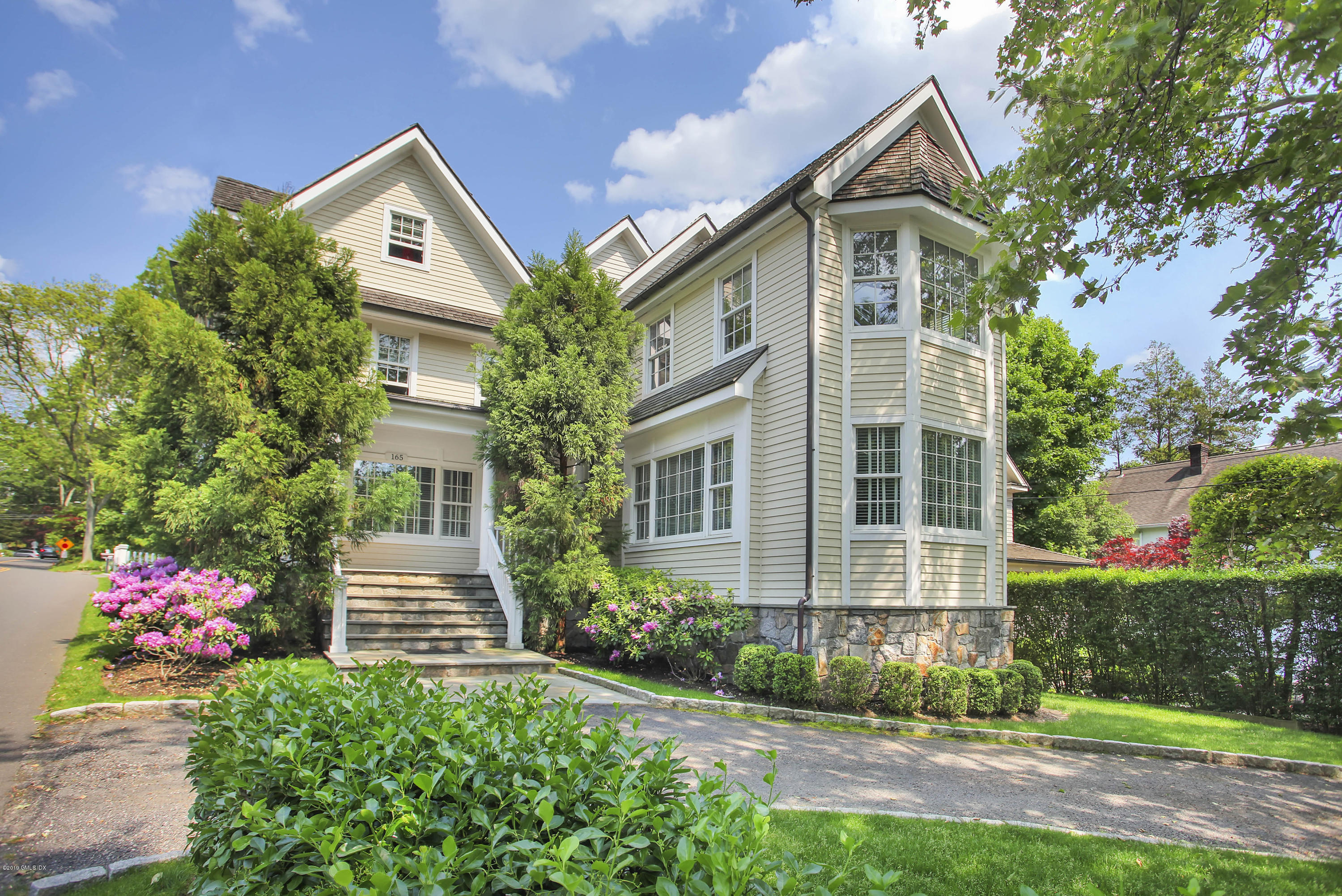 165 Lake Avenue, Greenwich, CT 06830