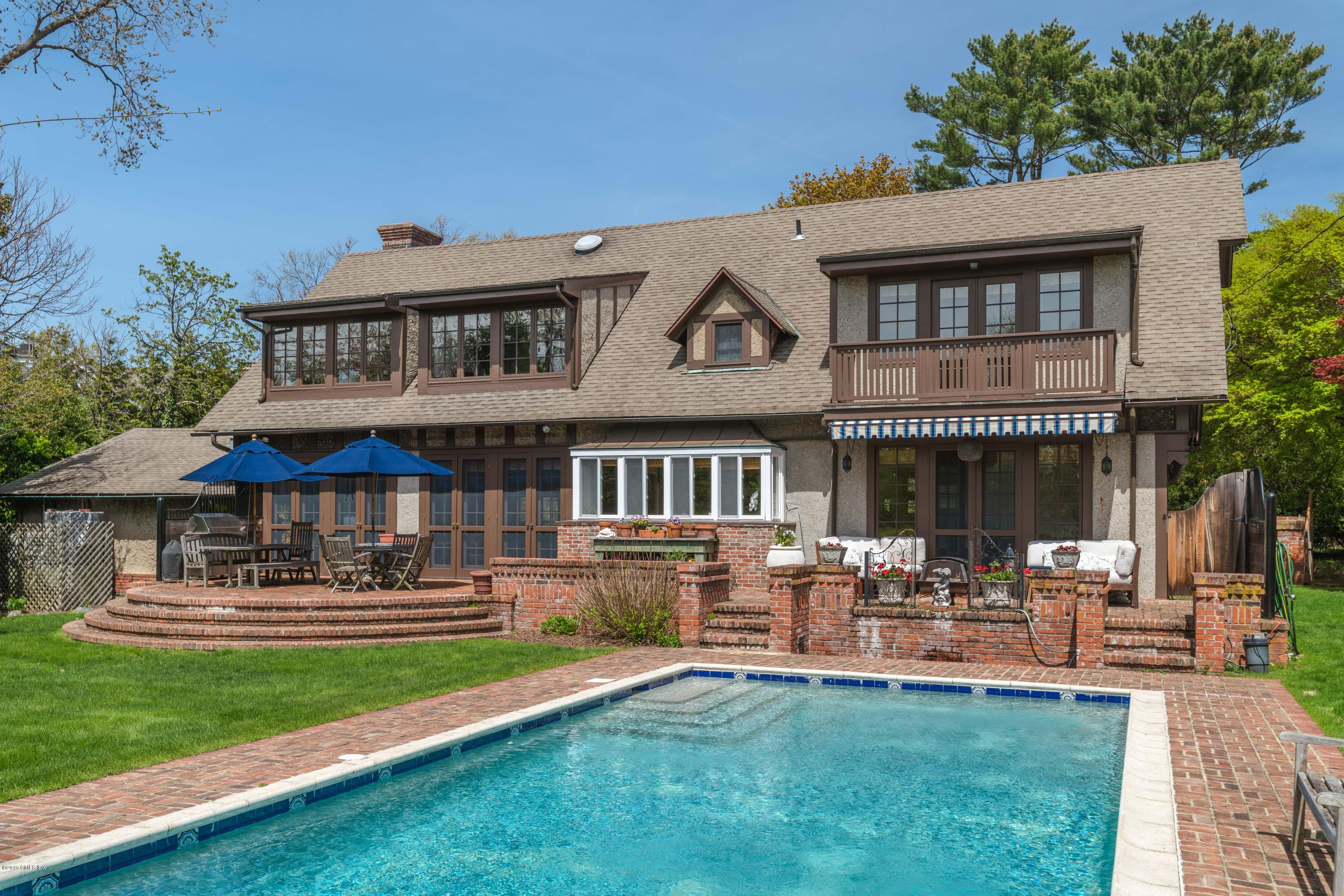 174 Shore Road, Old Greenwich, CT 06870
